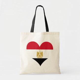 Buy Egypt Flag Tote Bag