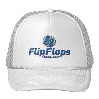 Buy Flip Flops Cap