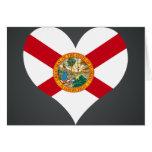 Buy Florida Flag Greeting Card