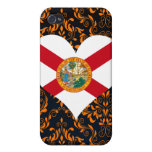 Buy Florida Flag iPhone 4/4S Covers