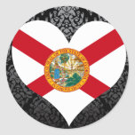 Buy Florida Flag Stickers