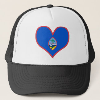 Buy Guam Flag Trucker Hat