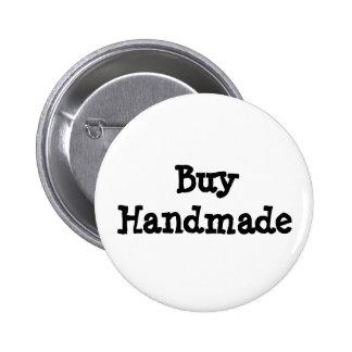 Buy Handmade 6 Cm Round Badge