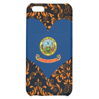 Buy Idaho Flag iPhone 5C Case