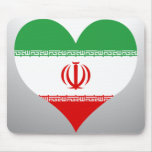 Buy Iran Flag Mouse Pads