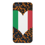 Buy Italy Flag iPhone 5 Cover