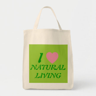 Buy local grocery bag.