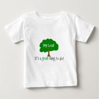 Buy Local T-shirts