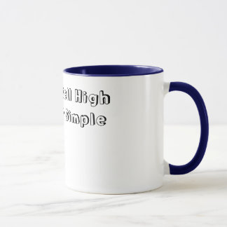 Buy Low Sell High It Is That Simple Mug