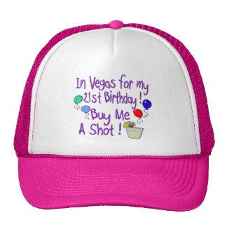 Buy Me A Shot 2 Cap
