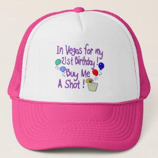 Buy Me A Shot 2 Trucker Hat