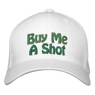 Buy Me A Shot Baseball Cap