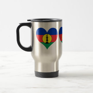 Buy New Caledonia Flag Mugs
