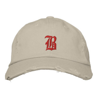BUY NOW! Olde Hat $23.95 Embroidered Baseball Cap