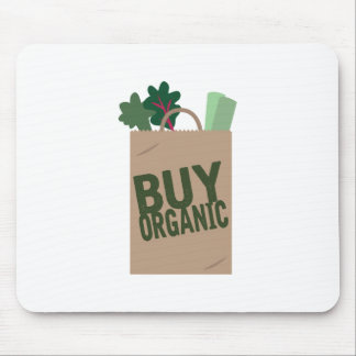 Buy Organic Mouse Pad