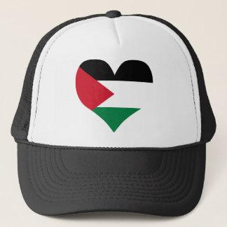 Buy Palestine Flag Trucker Hat