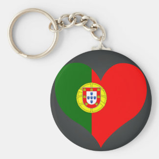 Buy Portugal Flag Key Ring