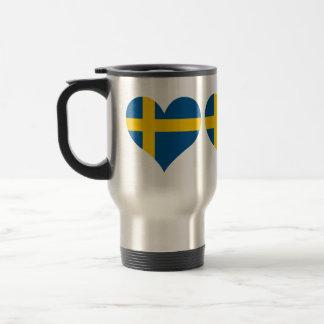 Buy Sweden Flag Mug