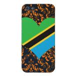 Buy Tanzania Flag iPhone 5 Cases