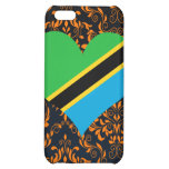 Buy Tanzania Flag iPhone 5C Cover