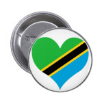 Buy Tanzania Flag Pin