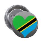 Buy Tanzania Flag Pins