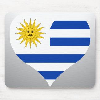 Buy Uruguay Flag Mousepad