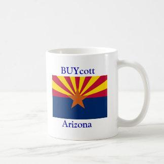 Buycott Arizona Classic White Coffee Mug