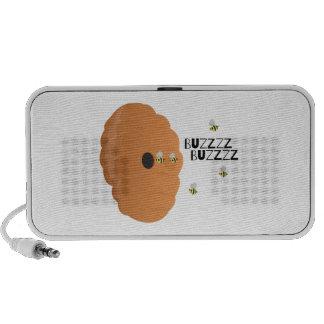 Buzz Buzz Mini Speakers