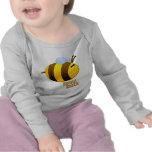 Buzz Buzz the Bumblebee T Shirt