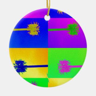 Buzz...Kona Calling Christmas Ornament