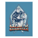 Buzz Lightyear: Gallactic Guardian Posters