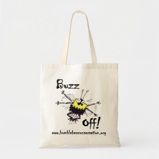 Buzz Off! Bag