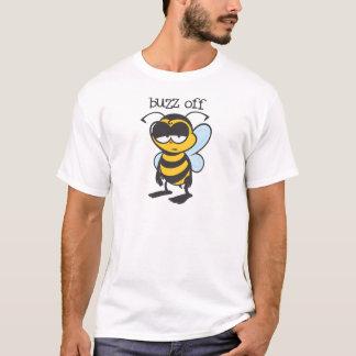 Buzz Off Bee T-Shirt