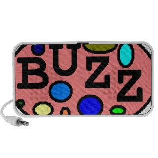 Buzz Travelling Speaker