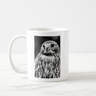Buzzard Coffee Mug