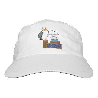 Buzzards Bay Chowder Hat
