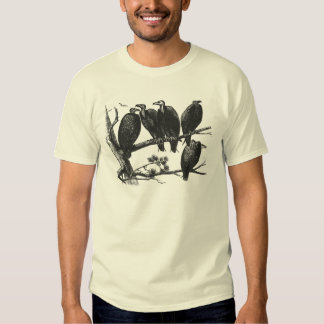 Buzzard's Roost T-Shirt
