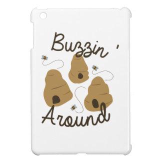 Buzzin' Around Cover For The iPad Mini