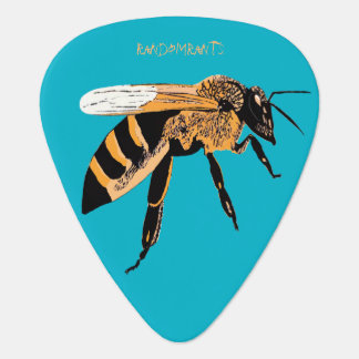 Buzzing Bee Guitar Picks