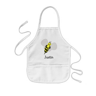 Buzzy Bee Childs Apron