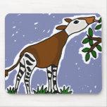 BV- Okapi Art Cartoon