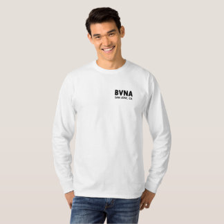 BVNA Men's Long Sleeve T-Shirt