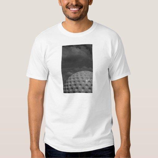 bw golf heaven tshirts