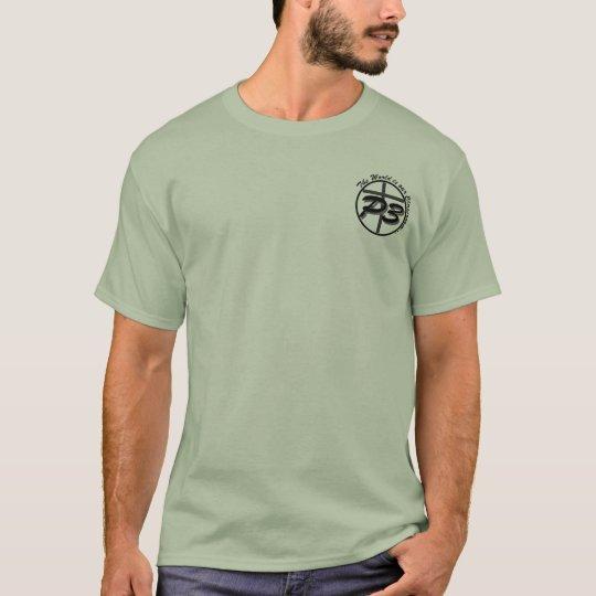 BW P3 Logo T-Shirt