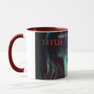 BWB Customizable Titus Logo Mug