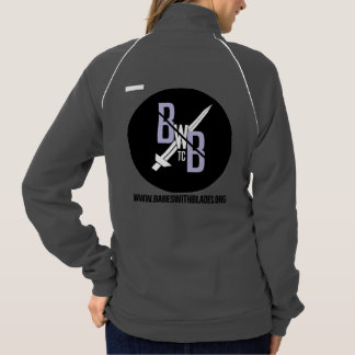 BWBTC Fleecey Jacket