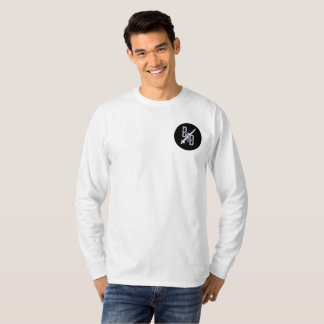 BWBTC Long Sleeved T-Shirt with New Logo!