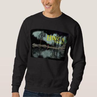 BWCA Minnesota memento Sweatshirt