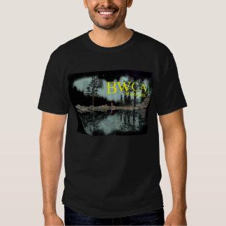 BWCA Minnesota, under the N lights T-shirts
